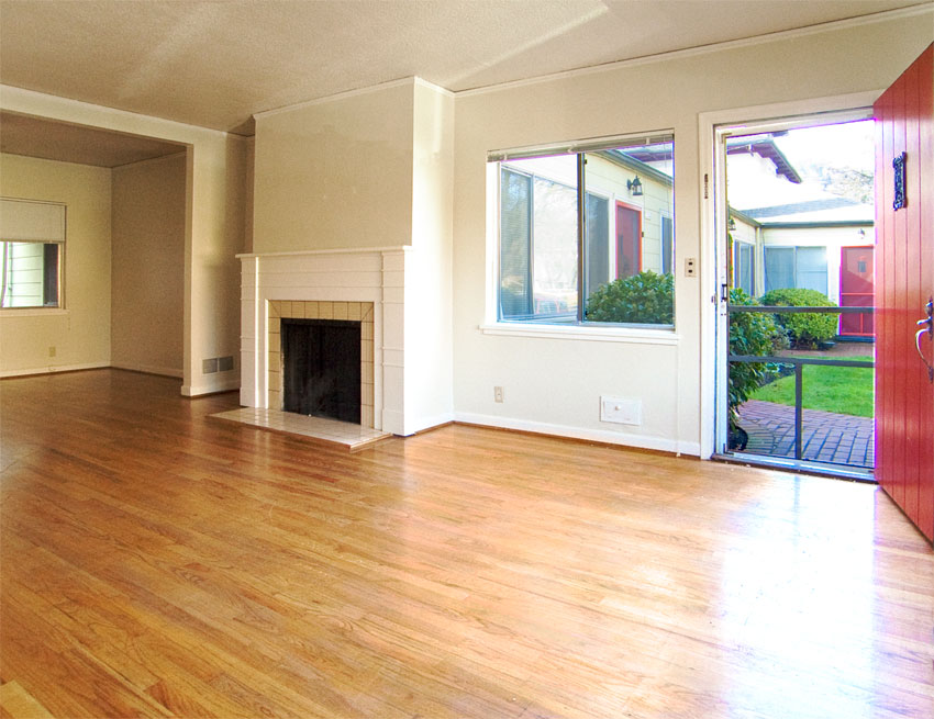 2202 NW Irving 2 BR Apartment - NW Portland Rental