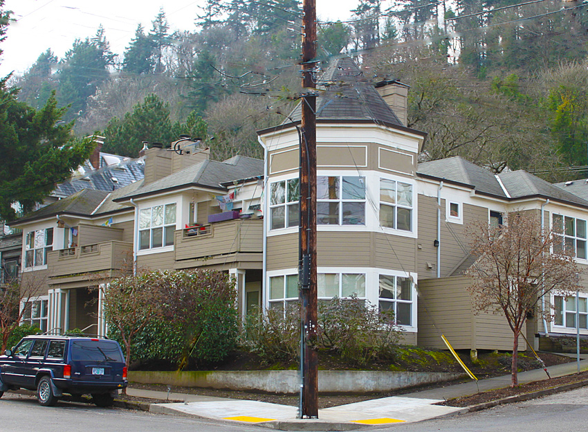 Portland Rentals Apartments In Oregon 110 Sw Whitaker